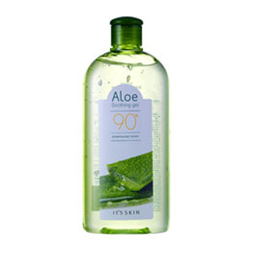 [It's Skin] ALOE Soothing Gel 90% 320ml - Cosmetic Love
