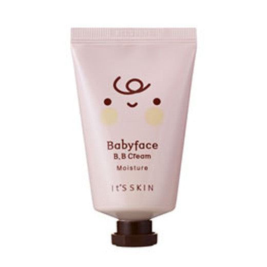 [It's Skin] Babyface B.B Cream 35ml - Cosmetic Love