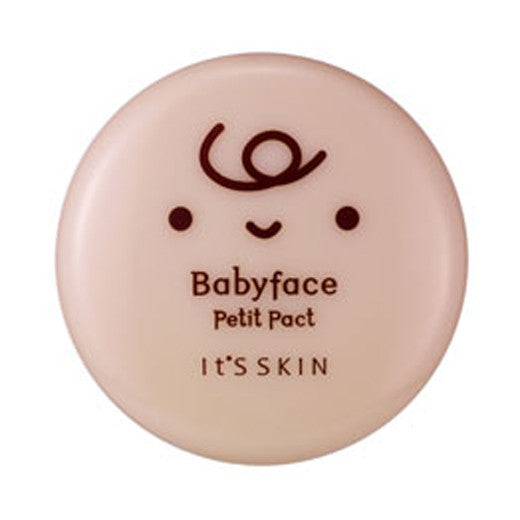 [It's Skin] Babyface Petit Pact [SPF 25, PA++] 5g - Cosmetic Love