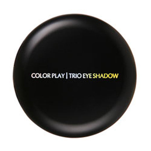 [It's Skin] Color Play Trio Eye Shadow - Cosmetic Love