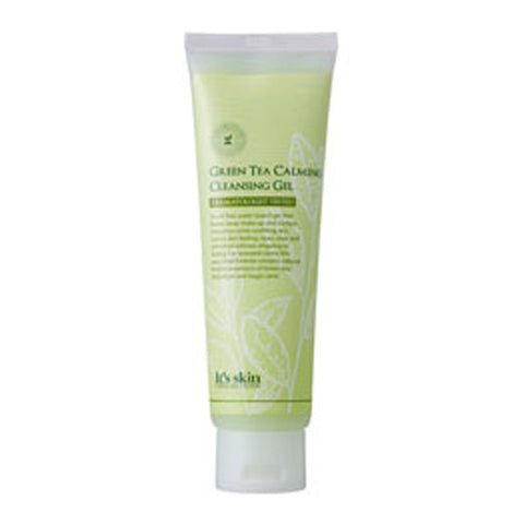 [It's Skin] Green Tea Calming Cleansing Gel 150ml - Cosmetic Love