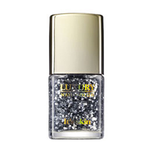 [It's Skin] Luxury Spangle Nail Color - Cosmetic Love