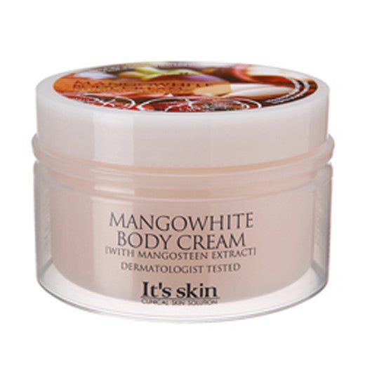 [It's Skin] Mangowhite Body Cream 200ml - Cosmetic Love