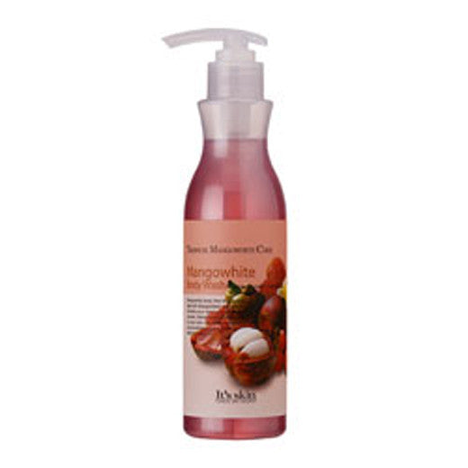 [It's Skin] Mangowhite Body Wash 250ml - Cosmetic Love