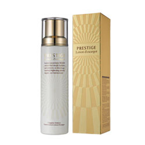 [It's Skin] PRESTIGE Lotion d'escargot1 140ml(All Skin) - Cosmetic Love