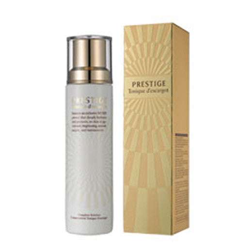 [It's Skin] PRESTIGE Tonique d'escargot1 140ml(All Skin) - Cosmetic Love