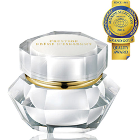 [It's Skin] PRESTIGE cream d'escargot 60ml - Cosmetic Love