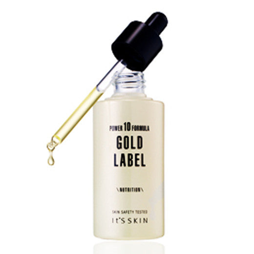 [It's Skin] Power10 Formula Gold Label 60ml - Cosmetic Love