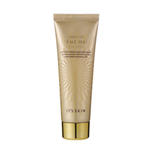 [It's Skin] Prestige Creme Hand Descargot 80ml - Cosmetic Love