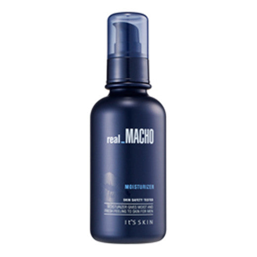 [It's Skin] REAL MACHO MOISTURIZER 150ml - Cosmetic Love
