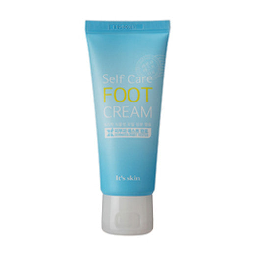[It's Skin] Self Care FOOT CREAM 65ml - Cosmetic Love