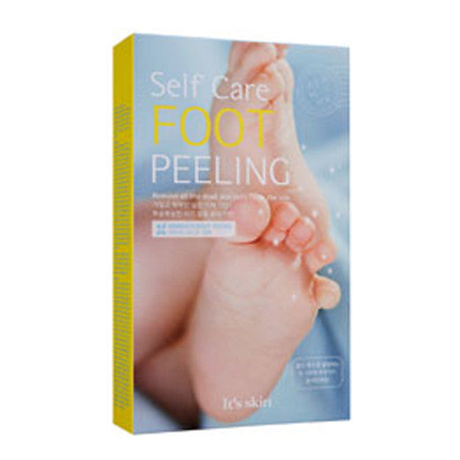 [It's Skin] Self Care Foot Peeling 20ml*2ea - Cosmetic Love