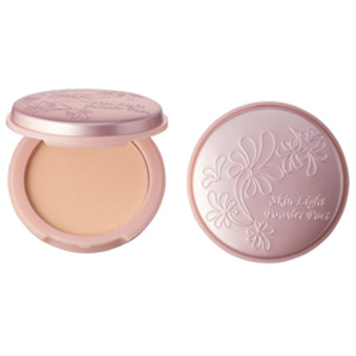 [It's Skin] Skin Light Powder Pact 25g - Cosmetic Love