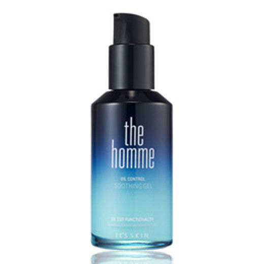 [It's Skin] THE HOMME Oil Control Soothing Gel 50ml - Cosmetic Love