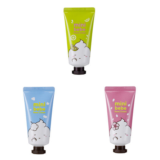 [It's Skin] mini bebe Hand Cream 30ml - Cosmetic Love