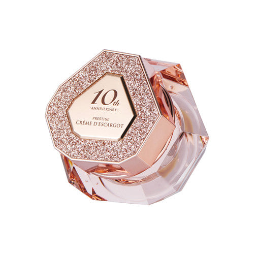 [It's Skin] 10th Anniversary PRESTIGE Creme d'escargot 60ml - Cosmetic Love
