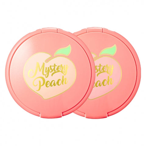 [It's Skin] Colorable Bouncy Blusher 13g