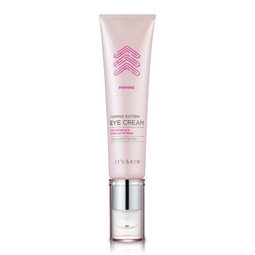 [It's Skin] Firming System Eye Cream 30ml - Cosmetic Love