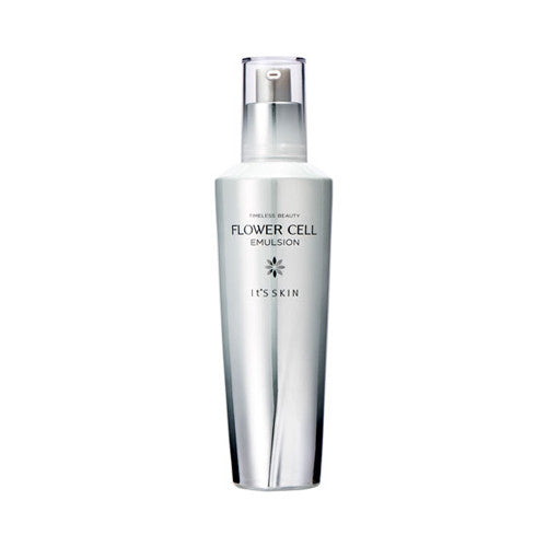 [It's Skin] Flower Cell Emulsion 140ml - Cosmetic Love