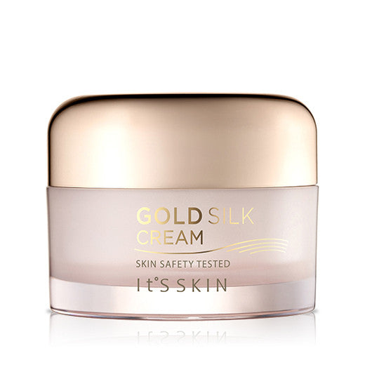 [It's Skin] Gold Silk Cream 50ml - Cosmetic Love