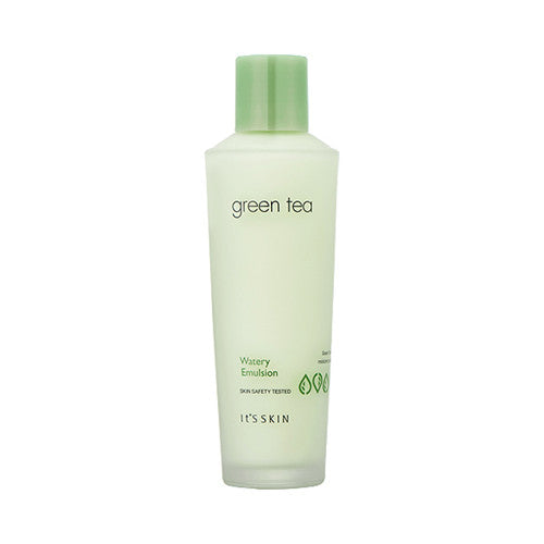 [It's Skin] Green Tea Watery Emulsion - Cosmetic Love