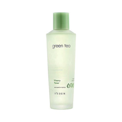 [It's Skin] Green Tea Watery Toner - Cosmetic Love