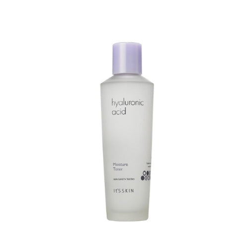 [It's Skin] Hyaluronic Acid Moisture Toner 150ml