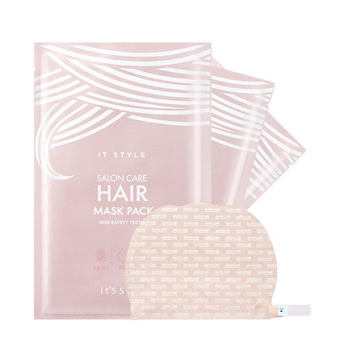 [It's Skin] It Style Salon Care Hair Mask Pack - Cosmetic Love