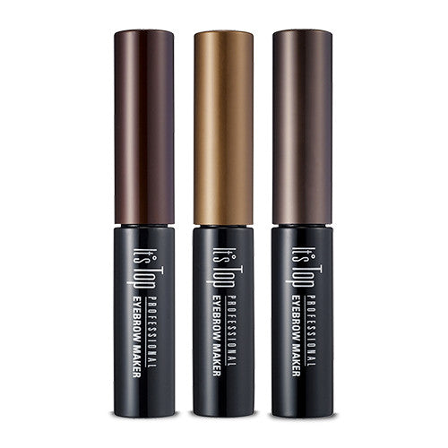 [It's Skin] It's Top Professional Eye Brow Maker 5ml - Cosmetic Love