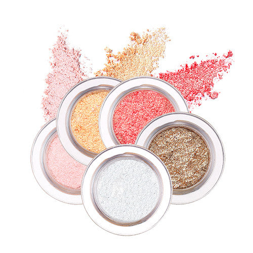 [It's Skin] It's Top Professional Sparkling Shadow 3.3g - Cosmetic Love