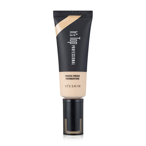 [It's Skin] It's Top Professional Touch Finish Foundation 40ml - Cosmetic Love