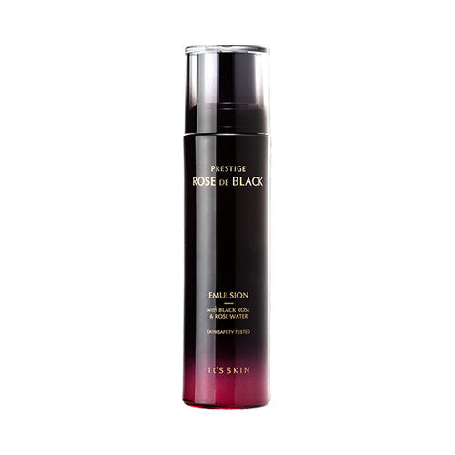[It's Skin] PRESTIGE Rose De Black Emulsion - Cosmetic Love