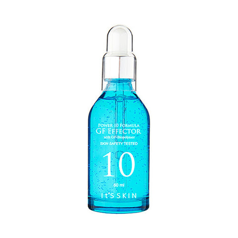 [It's Skin] Power 10 Formula GF Effector Super Size 60ml - Cosmetic Love