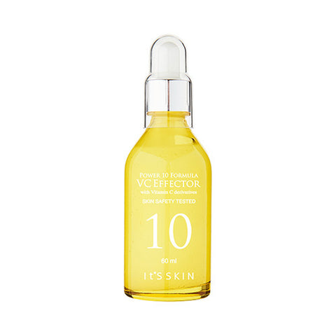 [It's Skin] Power 10 Formula VC Effector Super Size 60ml - Cosmetic Love