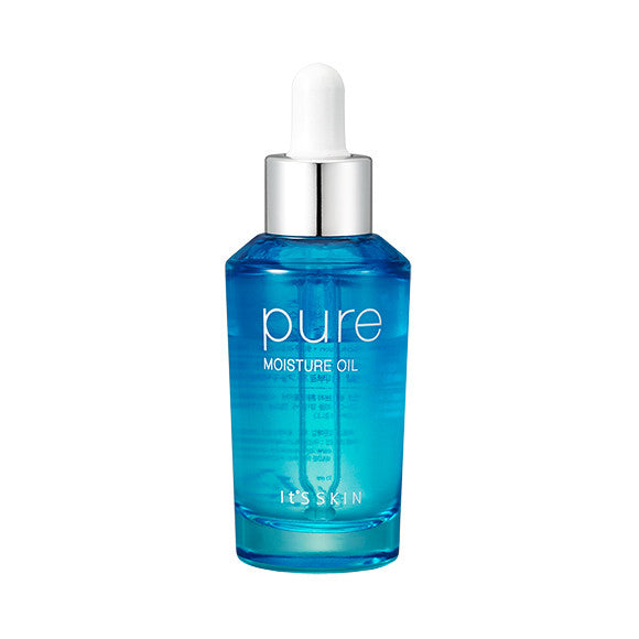 [It's Skin] Pure Moisture Oil 30ml - Cosmetic Love