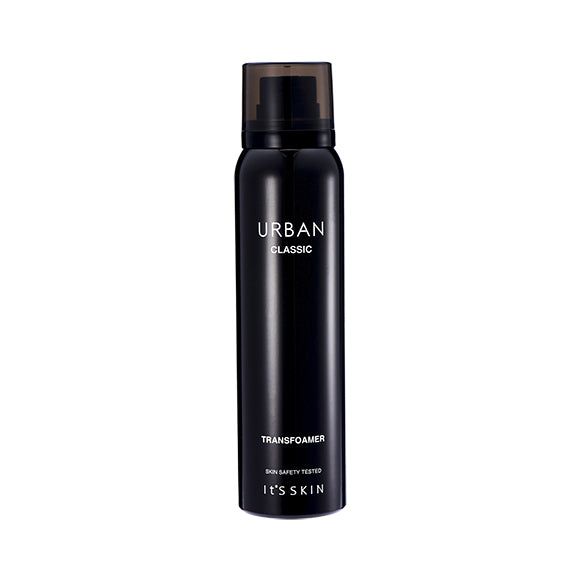 [It's Skin] Urban Classic Transfoamer 120ml