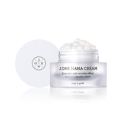 [J.ONE] Hana Cream 40g