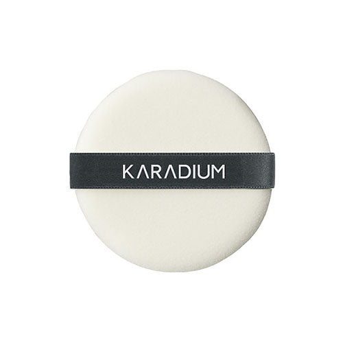 [KARADIUM] Make Up Puff 1ea