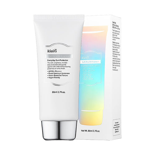 [Klairs] Soft Airy UV Essence 80ml