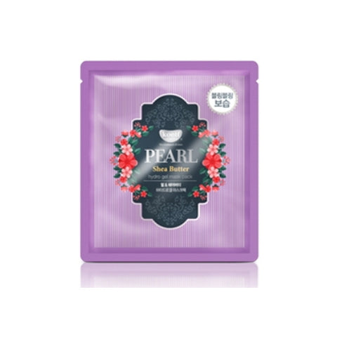 [Koelf] Pearl & Shea Butter Mask Pack 5 sheets