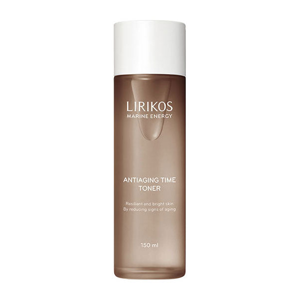 [LIRIKOS Marine Energy] Antiaging Time Toner 150ml