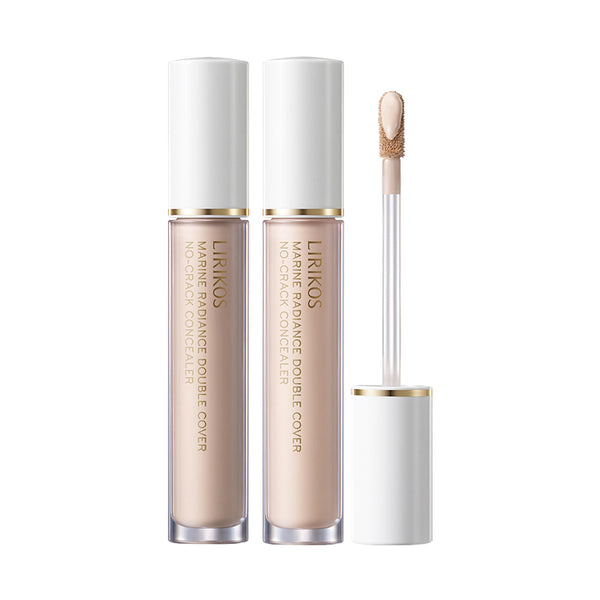 [LIRIKOS] Marine Radiance Double Cover No Crack Concealer 5g