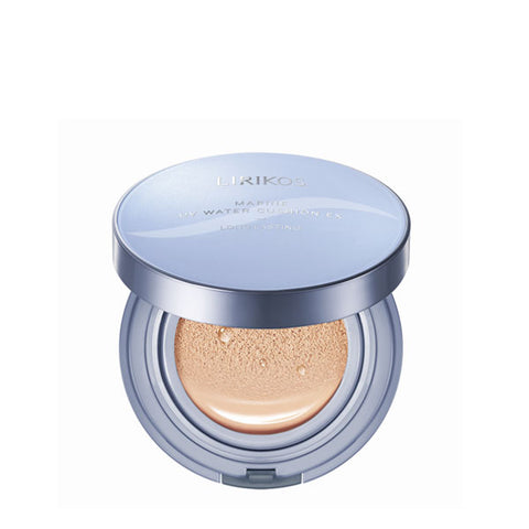 [LIRIKOS] Marine UV Water Cushion EX Long Lasting SPF50+ PA+++ 15g