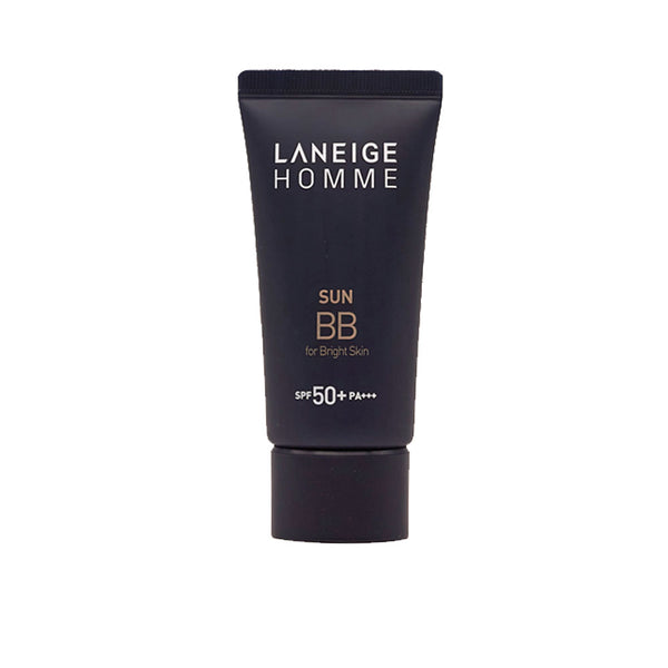 [Laneige] Homme Sun BB SPF 50+ PA+++ 50ml - Cosmetic Love