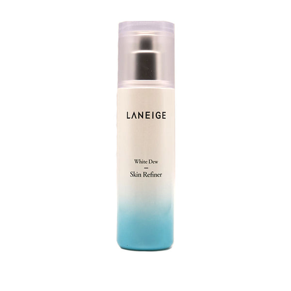 [Laneige] White Dew Skin Refiner 120ml - Cosmetic Love