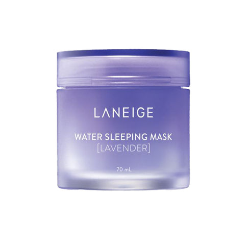 [Laneige] Water Sleeping Mask Lavender 70ml