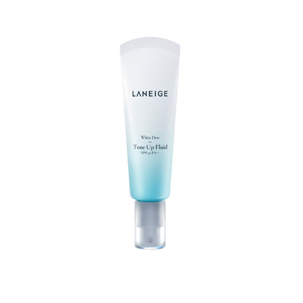 [Laneige] White Dew Tone Up Fluid SPF35 PA++ 35ml