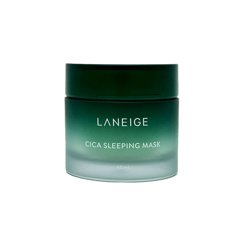 [Laneige] Cica Sleeping Mask 60ml