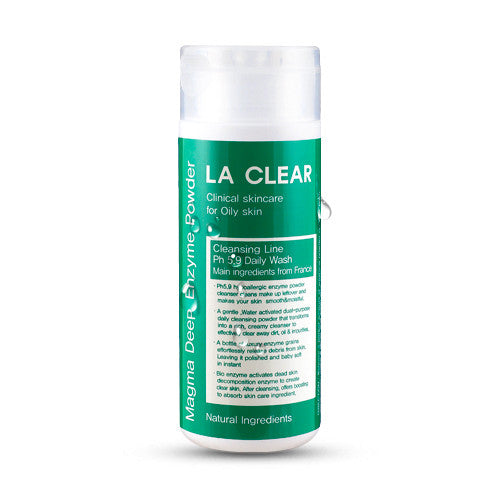 [La Clear] Magma Deep Enzyme Powder - Cosmetic Love