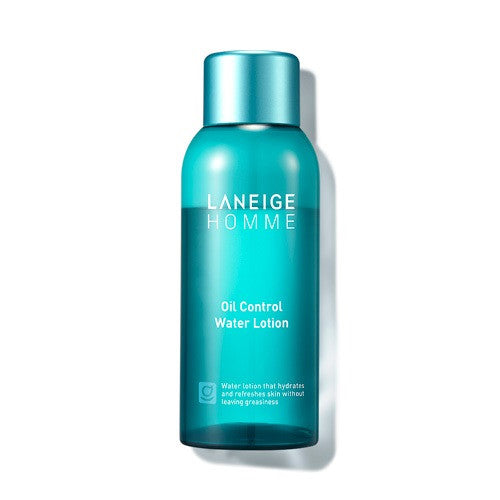 [Laneige] Homme Oil Control Water Lotion 150ml - Cosmetic Love